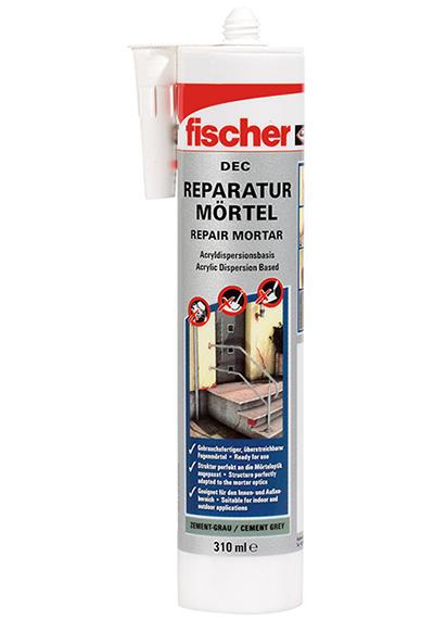 Repair mortar DEC