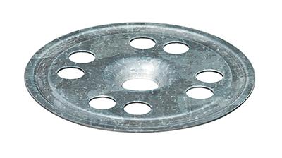 Insulation discs DTM