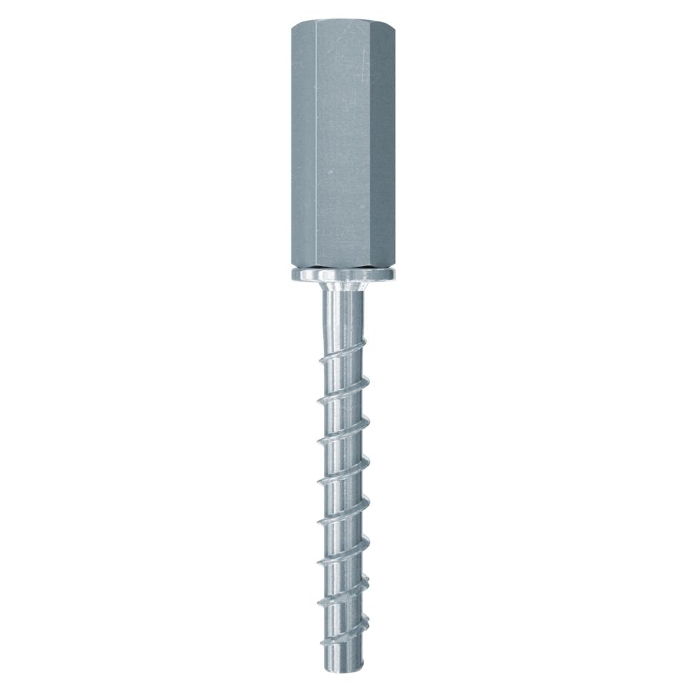 Concrete screw ULTRACUT FBS II 6 M8/M10 I