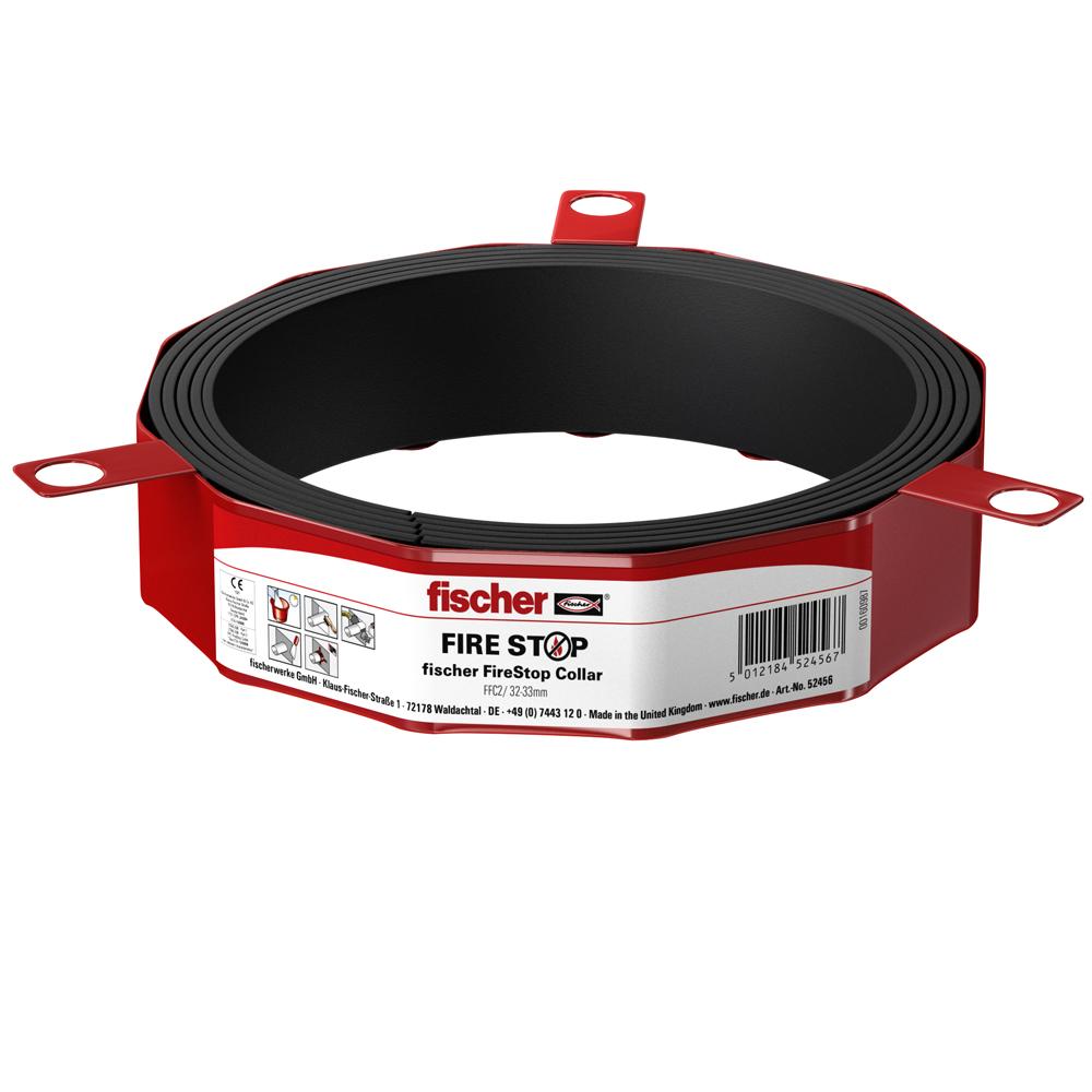 Fire Collar FFC
