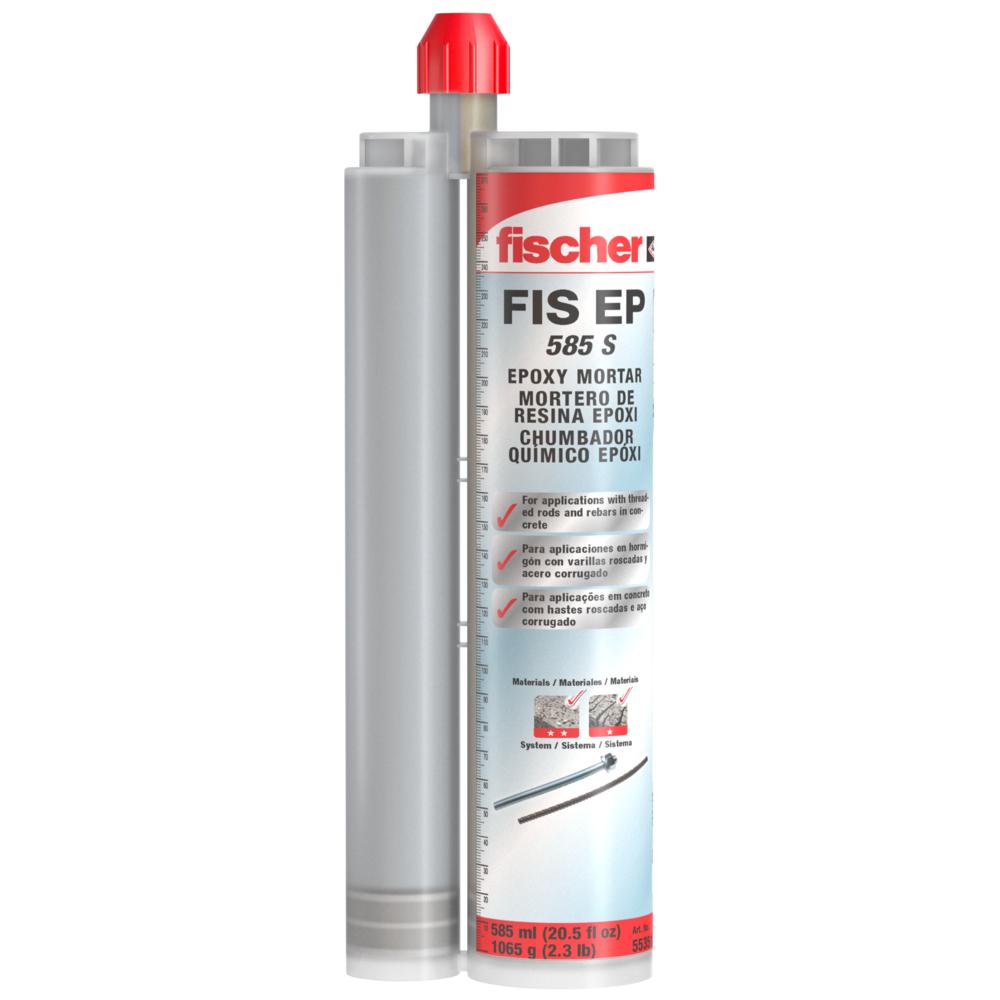 Epoxy mortar FIS EP