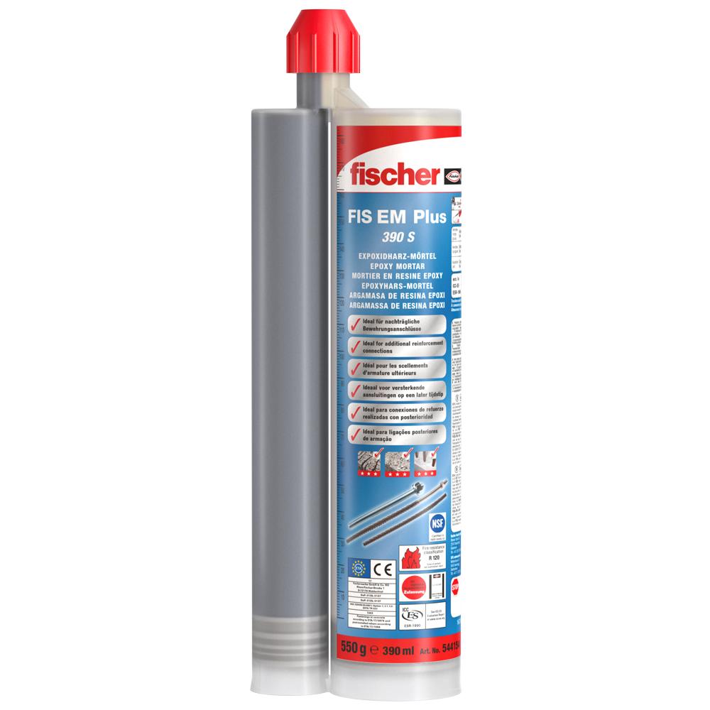 Injection mortar FIS EM Plus