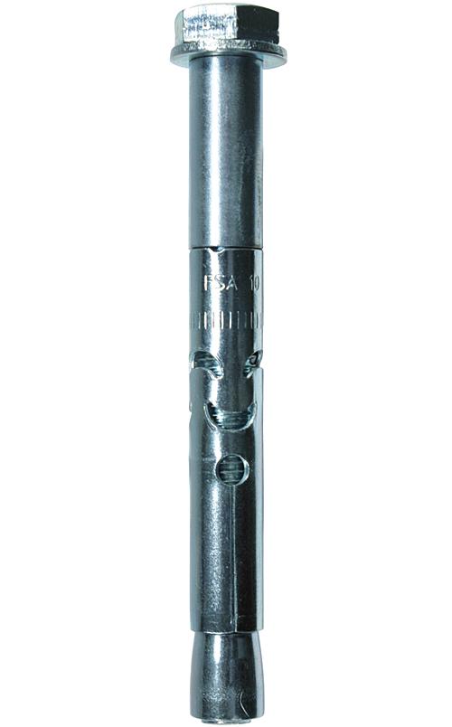 Sleeve anchor FSA-S
