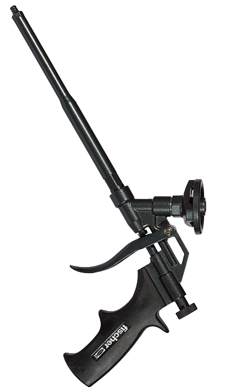 PU dispensing gun