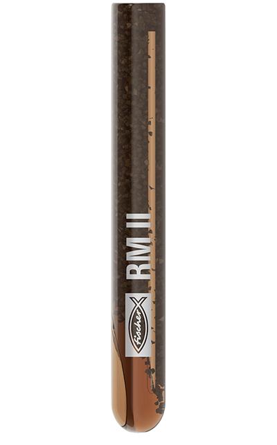 Resin capsule RM II