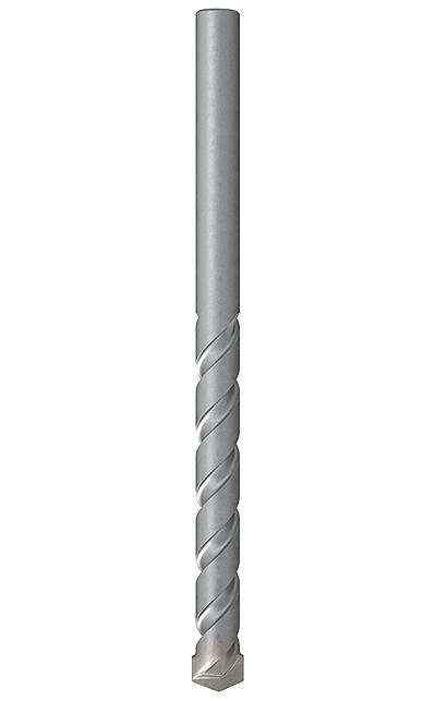 Stone drill bit D-S